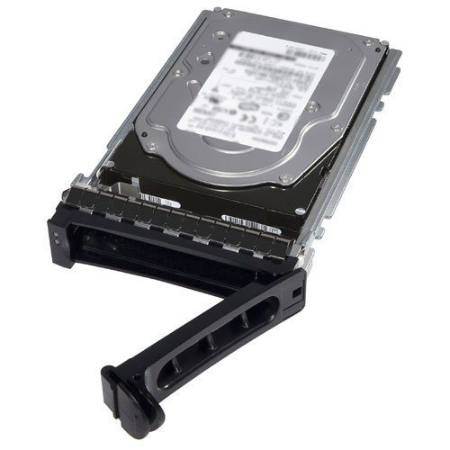 2TB SATA 7.2k 3.5″ HD Hot Plug Fully Assembled – Kit compatible with 12G/13G Servers