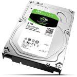 SEAGATE HDD Desktop Barracuda Guardian (3.5″/2TB/SATA 6Gb/s)