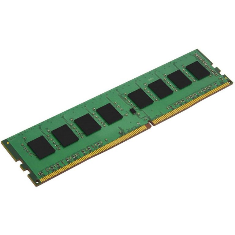 Kingston  8GB 2400MHz DDR4 Non-ECC CL17 DIMM 1Rx8, EAN: '740617259643
