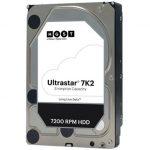 HDD Server HGST Ultrastar 7K2 (3.5'', 2TB, 128MB, 7200 RPM, SATA 6Gb/s, 512N SE) SKU: 1W10002