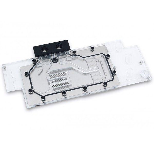 EK-FC1080 GTX – Nickel, support GTX 1060/1070/1080 VGA's