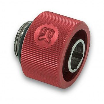 EK-ACF Soft Tubing Fitting 10/16mm – Red
