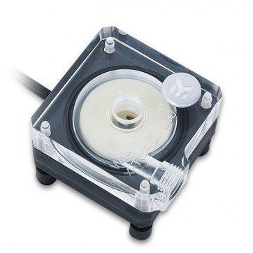 EK-XTOP SPC-60 PWM – Plexi (incl. pump)