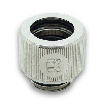 EK-HDC Hard Tubing Fitting 12mm G1/4 – Nickel