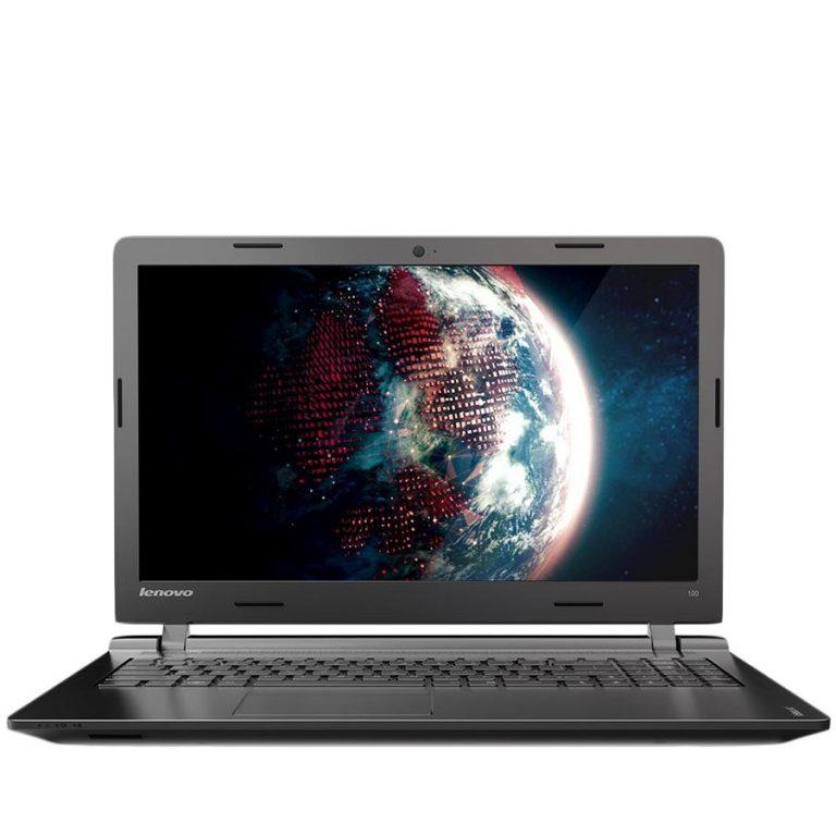 LENOVO 100/80QQ013PBM100/BLACK /15.6 HD/GF920M-2G/I3-5005U/4G/1TB/DVD/DOS