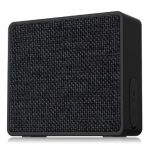 Multimedia Bluetooth Speakers F&D W5 – Power output 3W, 1.5″ inch driver and passive radiator, Bluetooth 4.0, 360 degree sound field, micro SD card, 3.5mm Aux input, Li-ion battery, Black
