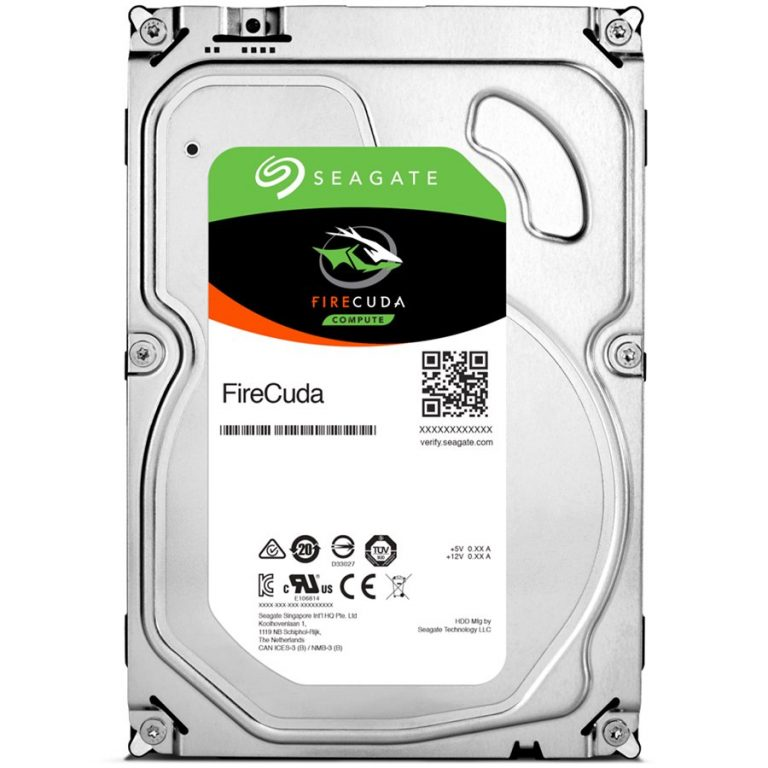 SEAGATE HDD  Mobile SSHD FireCuda Guardian (2.5'/ 500GB/ SATA 6Gb/s/ rmp 5400)