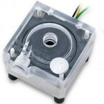 EK-XTOP DDC 3.2 PWM Elite – Plexi (incl. pump)