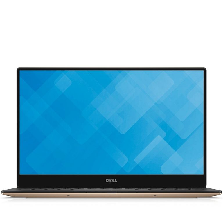 Notebook DELL XPS13 MLK 9360, 13.3 inch FHD AG (1920 x 1080) InfinityEdge display, i7-7500U up to 3.50GHz, RAM 8GB, 256GB SSD, Intel(R) HD Graphics, Backlit Keyboard, Windows 10 Home (64bit) English, Rose Gold, 3Y NBD