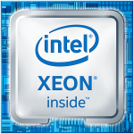 Intel CPU Server Xeon (8-core E5-2609v4 8/8 1.70 NoTurbo 20M NoGfx 6.40 GT/sec LGA2011-3) Tray