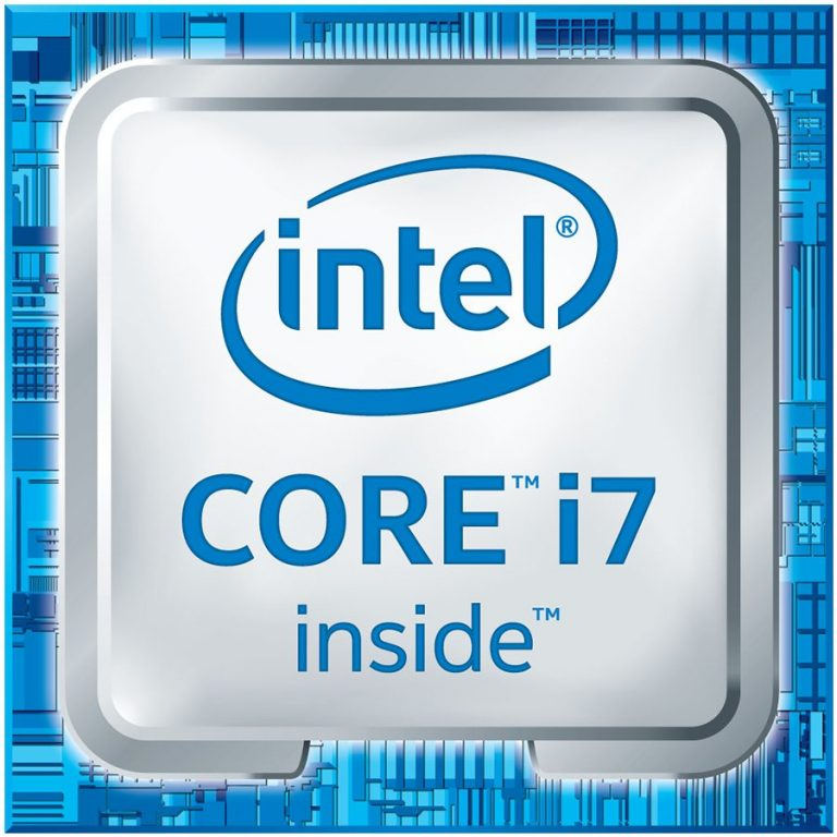 Intel CPU Desktop Core i7-6700 (3.4GHz, 8MB,LGA1151) tray