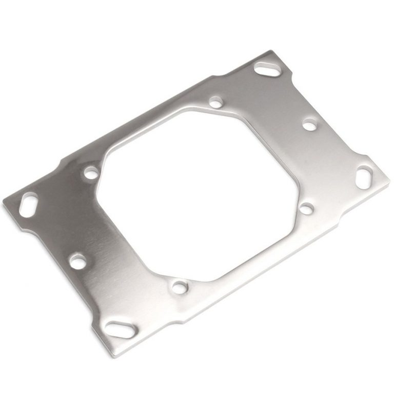 Mounting plate Supremacy AMD – Nickel
