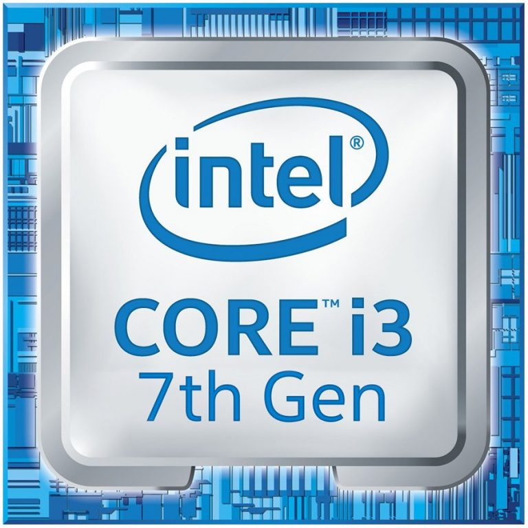 Intel CPU Desktop Core i3-7350K (4.2GHz, 4MB,LGA1151) box