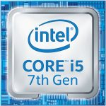 Intel CPU Desktop Core i5-7500 (3.4GHz, 6MB,LGA1151) box