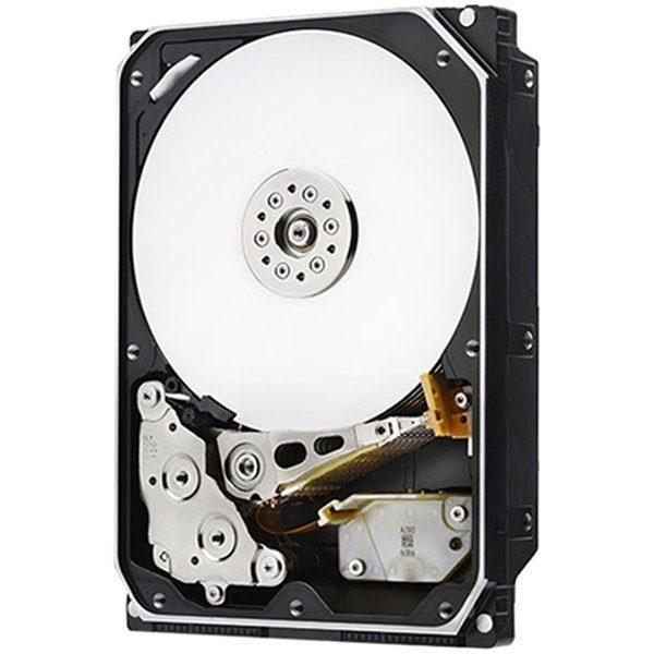 HDD Server HGST Ultrastar HE10 (3.5'', 8TB, 256MB, 7200 RPM, SATA 6Gb/s, 512E SE) SKU: 0F27612/0F27457
