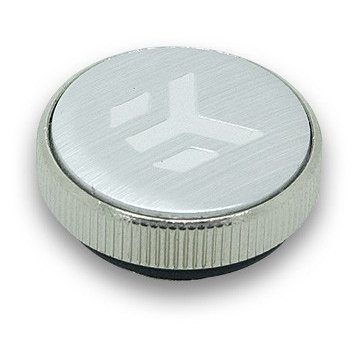 EK-CSQ Plug G1/4 (for EK badge) – Nickel