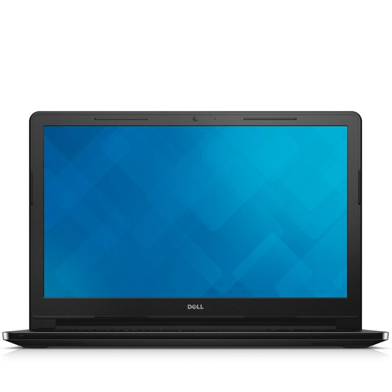 Notebook DELL Inspiron 15 3552,15.6″HD(1366 x 768), Celeron N3060 (2M Cache, up to 2.48 GHz), RAM 4GB, 500GB, Intel HD Graphics,Internal Bulgarian Qwerty Keyboard, Ubuntu Linux,black, CIS 2Y