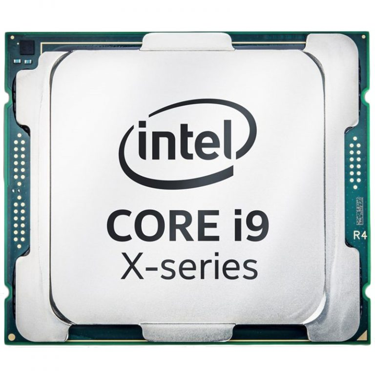 INTEL Core i9-7900X (3.30GHz,10MB,13.75MB,140 W,2066) Tray, No