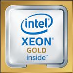 Intel CPU Server Xeon-SC 5118 (12-core, 12/24 Cr/Th, 2.30Ghz, HT, Turbo, 16.5MB, noGfx, 2xUPI 10.40GT/s, DDR4-2400, 1xFMA_AVX-512, Adv.RAS, FC-LGA14-3647 Socket-P), Tray