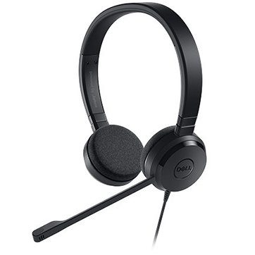 Dell Pro Stereo Headset- UC150
