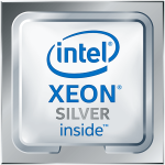 Intel CPU Server Xeon-SC 4114 (10-core, 10/20 Cr/Th, 2.20Ghz, HT, Turbo, 13.75MB, noGfx, 2xUPI 9.60GT/s, DDR4-2400, 1xFMA_AVX-512, Std.RAS, FC-LGA14-3647 Socket-P), Box