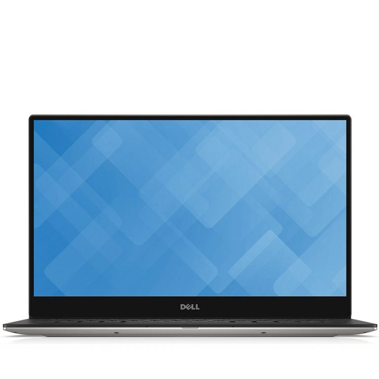 Dell XPS 13 XPS13 9360, i7-8550U Quad-Core (8M Cache, up to 4.0 GHz), 13.3″ AG (1920×1080) InfinityEdge, 8GB LPDDR3 1866MHz, 256GB SSD NVMe, Killer 1535 802.11ac 2×2 WiFi and BT 4.1, Win 10 Home, Silver Aluminum, 3Y NBD