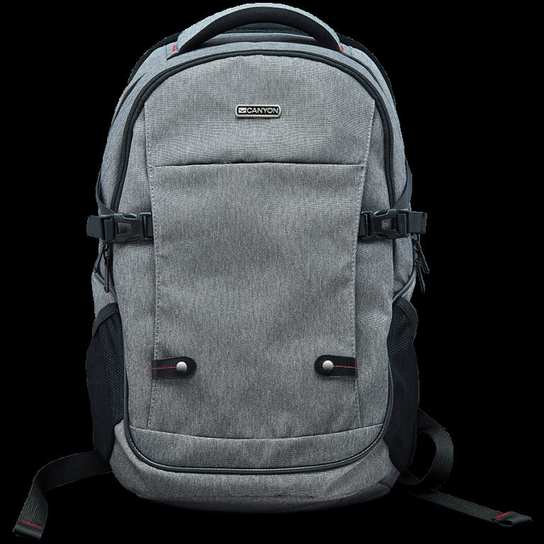 CANYON Fashion backpack for 15.6 laptop