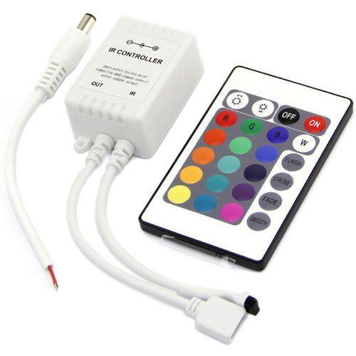 LED-RGBW-Controller