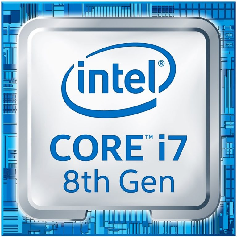 Intel CPU Desktop Core i7-8700 (3.2GHz, 12MB,LGA1151) box