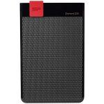 SILICON POWER (Portable Hard Disk)2TB,PHD,Diamond D30,Black