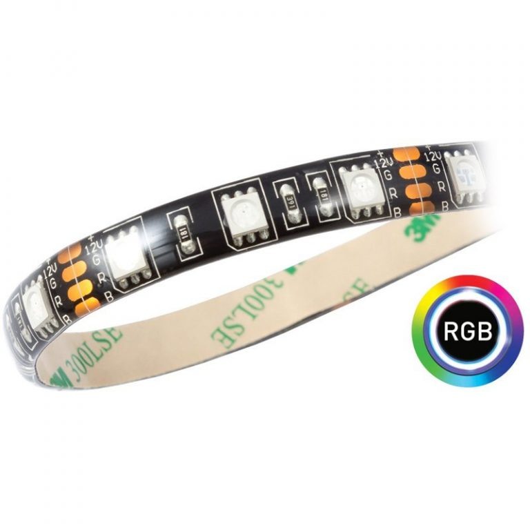 LED-Flex stripe RGB
