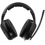 ROCCAT Kave XTD 5.1 Analog Headset, DUAL-MODE REMOTE,Measured Frequency response:20~20.000Hz,Max. SPL at 1kHz:115±3dB,Max. input power:50 mW,Drive diameter:40mm,Driver unit material:Neodymium magnet,Impedance:32Ω