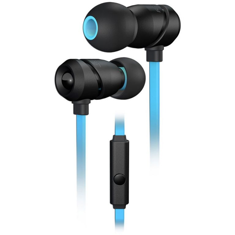 ROCCAT Aluma, Premium Performance In-Ear Headset, Measured Frequency response:20~20.000Hz, Max.SPL at 1kHz:98dB,Impedance:16Ω,Max. input power:5 mW,Drive diameter:Ø8mm,Cable length:1.2m,Microphone Sensitivity at 1kHz:-40dB,Impedance:1.6kΩ