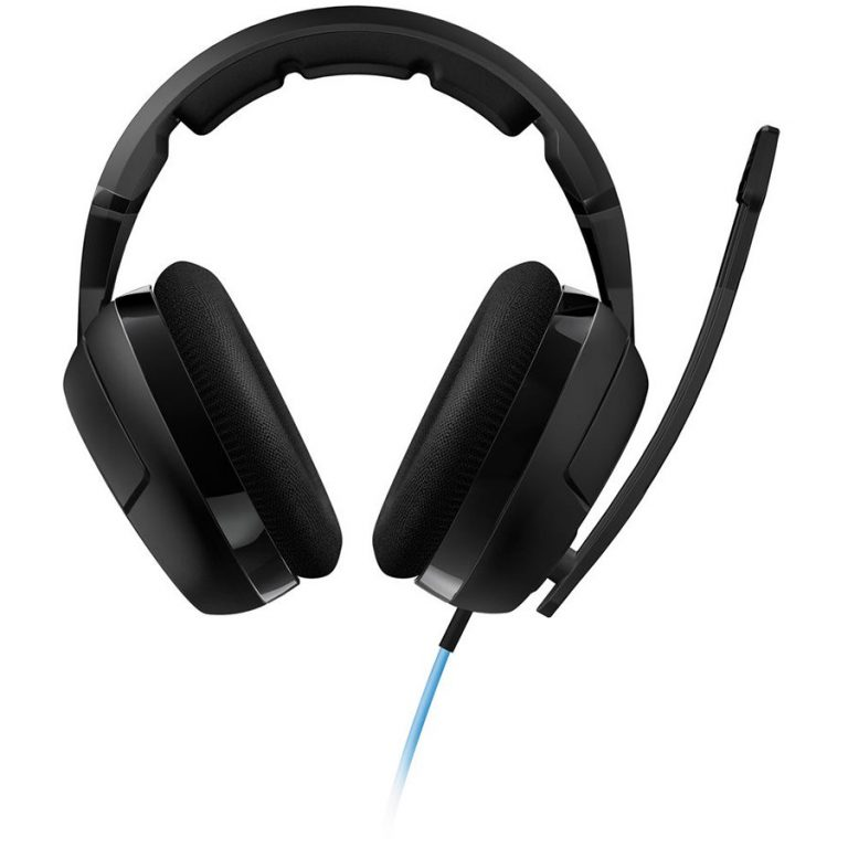ROCCAT Kave XTD Stereo – Premium Stereo Headset,Noise-Cancelling Detachable Mic,Measured Frequency response:20~20.000Hz,Max. SPL at 1kHz:115±2dB,Max. input power:400 mW,Drive diameter:50mm,Driver unit material:Neodymium magnetImpedance:32 Ω