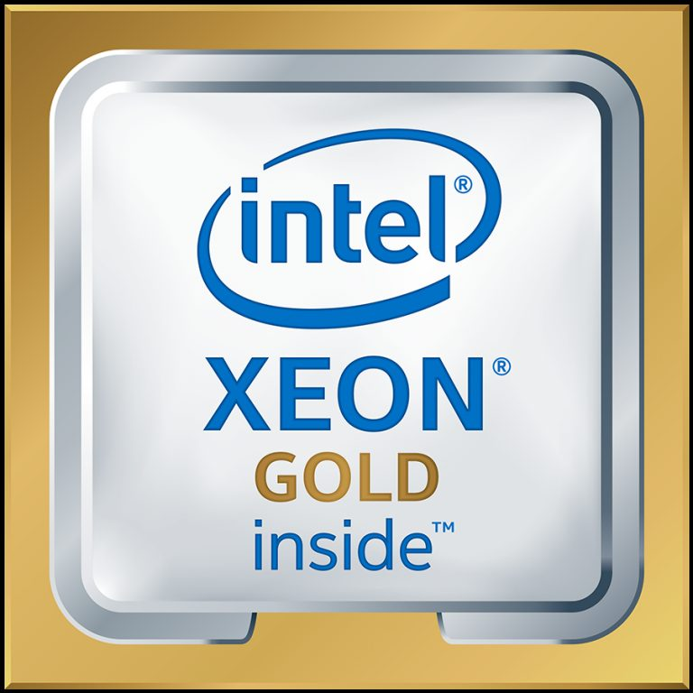 Intel CPU Server Xeon-SC 6128 (6-core, 6/12 Cr/Th, 3.40Ghz, HT, Turbo, 19.25MB, noGfx, 3xUPI 10.40GT/s, DDR4-2666, 2xFMA_AVX-512