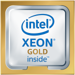 Intel CPU Server Xeon-SC 6148 (20-core, 20/40 Cr/Th, 2.40Ghz, HT, Turbo, 27.5MB, noGfx, 3xUPI 10.40GT/s, DDR4-2666, 2xFMA_AVX-512, Adv.RAS, FC-LGA14-3647 Socket-P), Box
