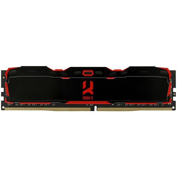 GOODRAM DDR4 8GB PC4-21300 (2666MHz) 16-18-18 IRDM X BLACK
