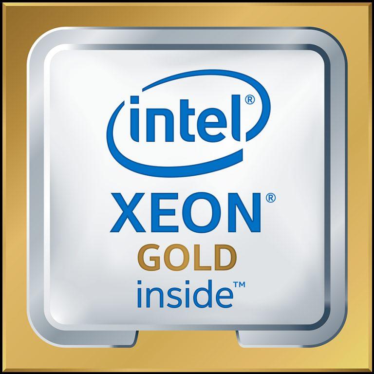 Intel CPU Server Xeon-SC 6140 (18-core, 18/36 Cr/Th, 2.30Ghz, HT, Turbo, 24.75MB, noGfx, 3xUPI 10.40GT/s, DDR4-2666, 2xFMA_AVX-512, Adv.RAS, FC-LGA14-3647 Socket-P), Box
