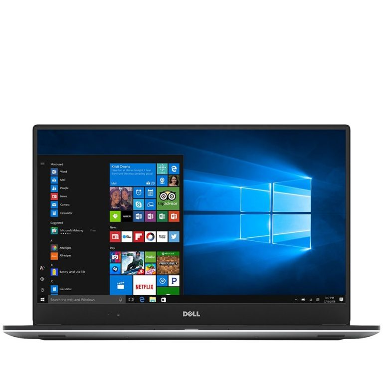 Notebook DELL XPS 15,9560 15.6″ 4K Ultra HD (3840 x 2160),i7-7700HQ(6M cache, up to 3.8 GHz),RAM 16GB,1TB SSD,GTX 1050 with 4GB GDDR5,Backlight Keyboard (English),Windows 10 Home-HE 64bit ,3Y NBD