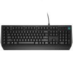 Alienware Advanced Gaming Keyboard – AW568 – US International (QWERTY)
