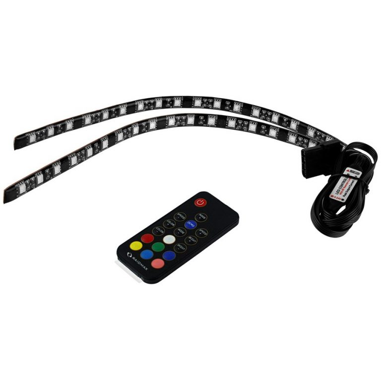 LED Light Strip LD-302R 30cm RF remote control
