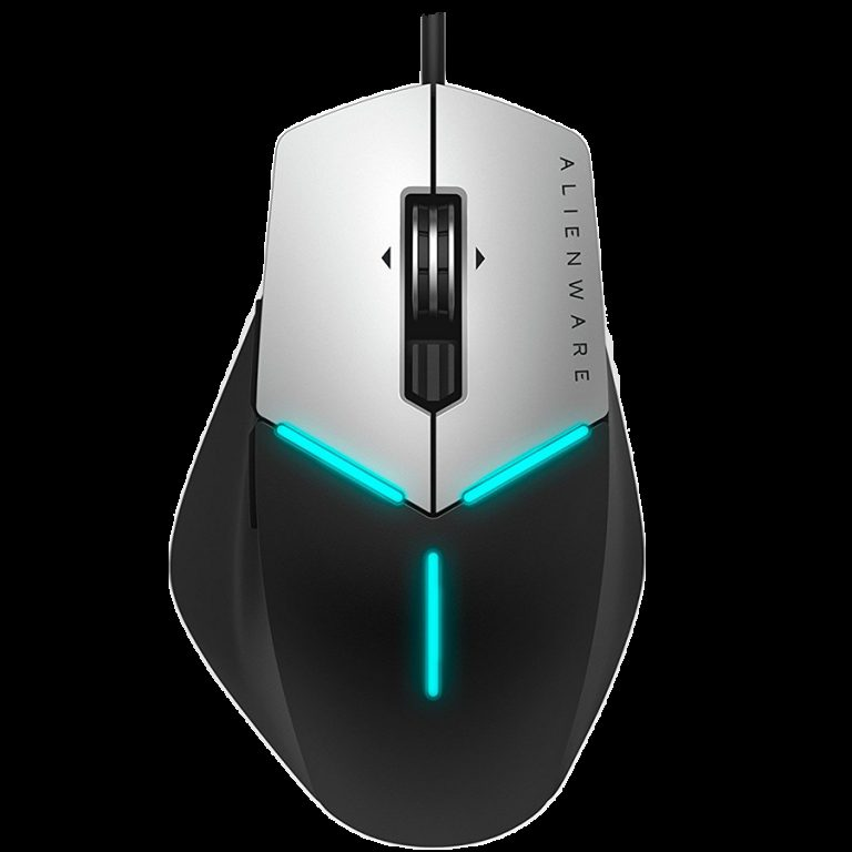 Alienware Advanced Gaming Mouse – AW558