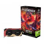 Gainward Video Card GTX1060 PHOENIX GS 6GB 192B GDDR5 DVI 3*DP HDMI