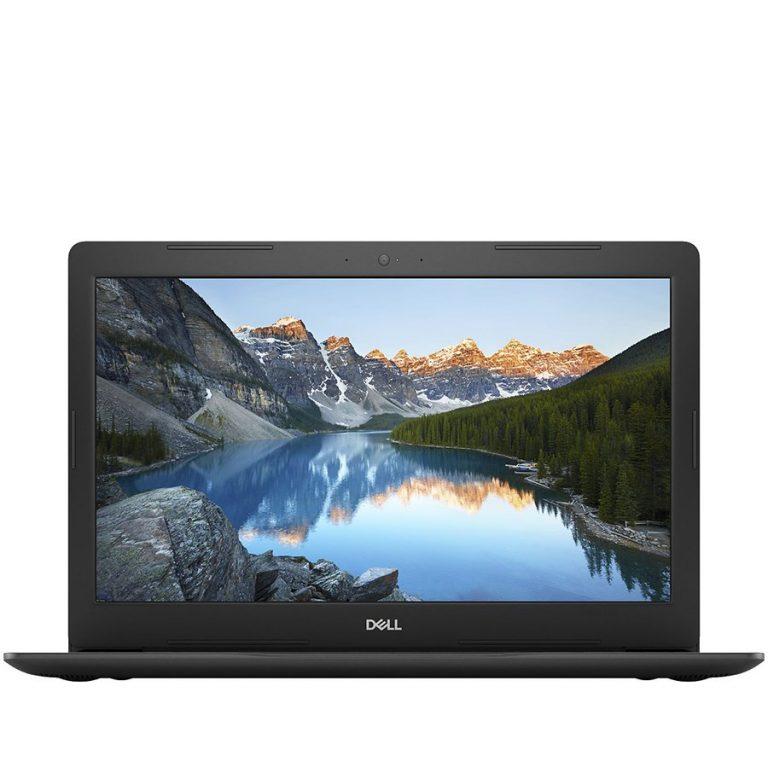 Dell Inspiron 5570, Core i7-8550U (8MB Cache, up to 4.0 GHz), 15.6″ (1920 x 1080) Anti-glare, 8GB DDR4 2400MHz, 128GB SSD + 1TB 5400rpm, DVD, 42WHr, 3-Cell, 65 Watt, Radeon 530 4G GDDR5, 802.11ac + Bluetooth 4.1, US Backlit KBD, Ubuntu, 3Y CIS