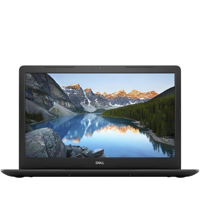 Dell Inspiron 5770, Core i7-8550U (8MB Cache, up to 4.0 GHz), 17.3″ (1920 x 1080) Anti-glare, 8GB DDR4 2400MHz, 128GB SSD + 1TB 5400rpm, DVD, 42WHr, 3-Cell, 65 Watt, Radeon 530 4G GDDR5, 802.11ac + Bluetooth 4.1, US Backlit KBD, Ubuntu, 3Y CIS