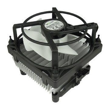 GELID SIBERIAN PRO Intel: 775/1150/1155/1156/1151; AMD 754/939/AM2/AM2+/AM3/AM3+/FM1/FM2/FM2+; Fan & Heat Sink Dimensions (mm):102 (L) x 122 (W) x 89 (H); Silent 92mm Fan with High Airflow; 5Y Warranty