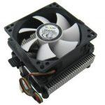 GELID SIBERIAN Intel 775/1155/1156/1150/1151; AMD 754/939/AM2/AM2+/AM3/AM3+/FM1/FM2/FM2+; Fan Dimensions (mm): 120 (L) x 96 (W) x 66 (H); Silent 80mm Fan with High Airflow; 5Y Warranty