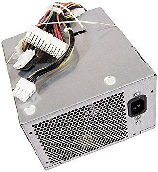 INTEL 365W Power Supply, Single, С опаковка