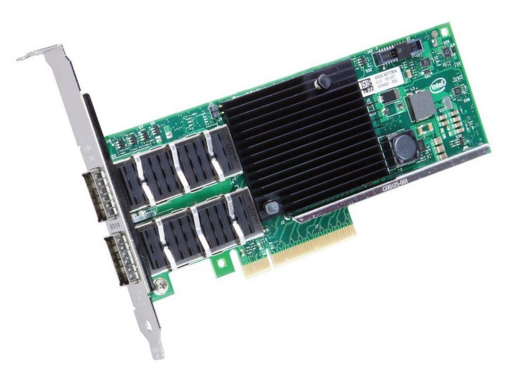 Intel Ethernet Converged Network Adapter XL710-QDA2, retail bulk