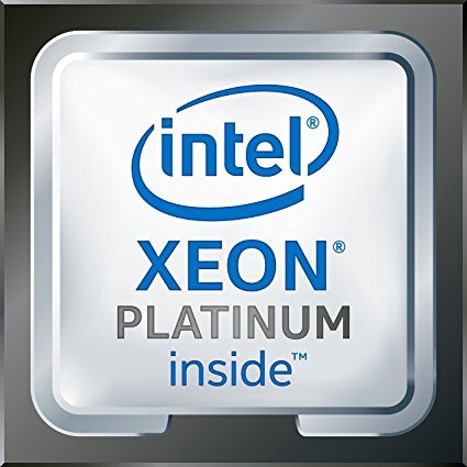 Intel CPU Server Xeon-SC 6152 (22-core, 22/44 Cr/Th, 2.10Ghz, HT, Turbo, 30.25MB, noGfx, 3xUPI 10.40GT/s, DDR4-2666, 2xFMA_AVX-512, Adv.RAS, FC-LGA14-3647 Socket-P), Box